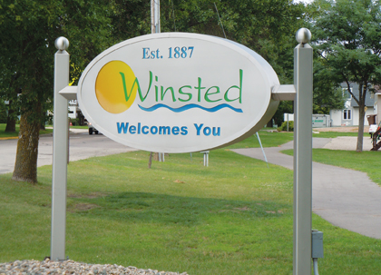 winsted